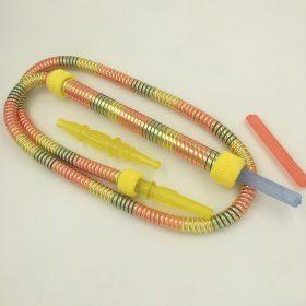 China Hookah hose |Leather Shisha Hose | Hookah Hose Factory