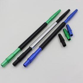 Hookah accessories| Aluminum Handle for hookah hose | Aluminum handle hookah hose | Yiwu Hookah Hose