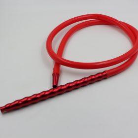 Silicone Shisha Hose|Aluminum hose|Fashion popular Hookah Silicon Hose