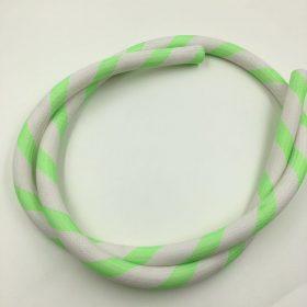 Weave Silicone Shisha Hose |  Silicone Hookah Pipe | Germany-quality Hookah hose